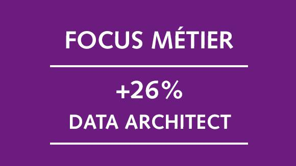 Focus metier data architect